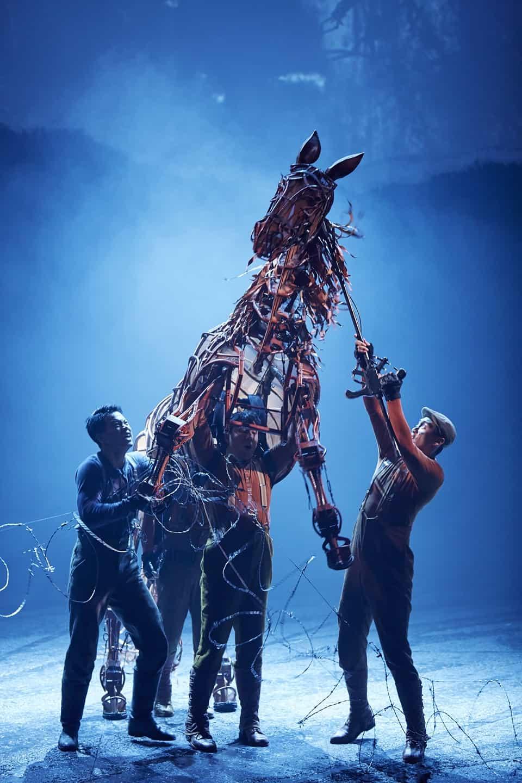 & War Horse - 59 Productions