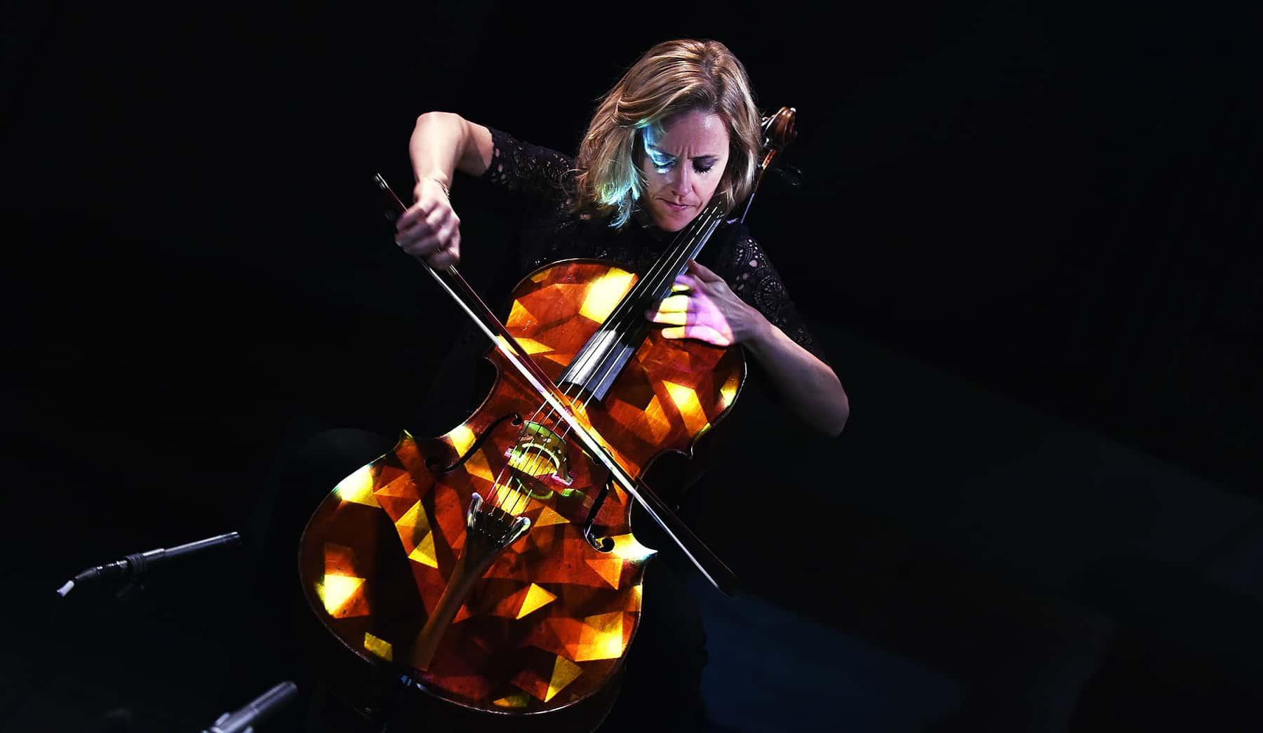 bbc proms cello mapping