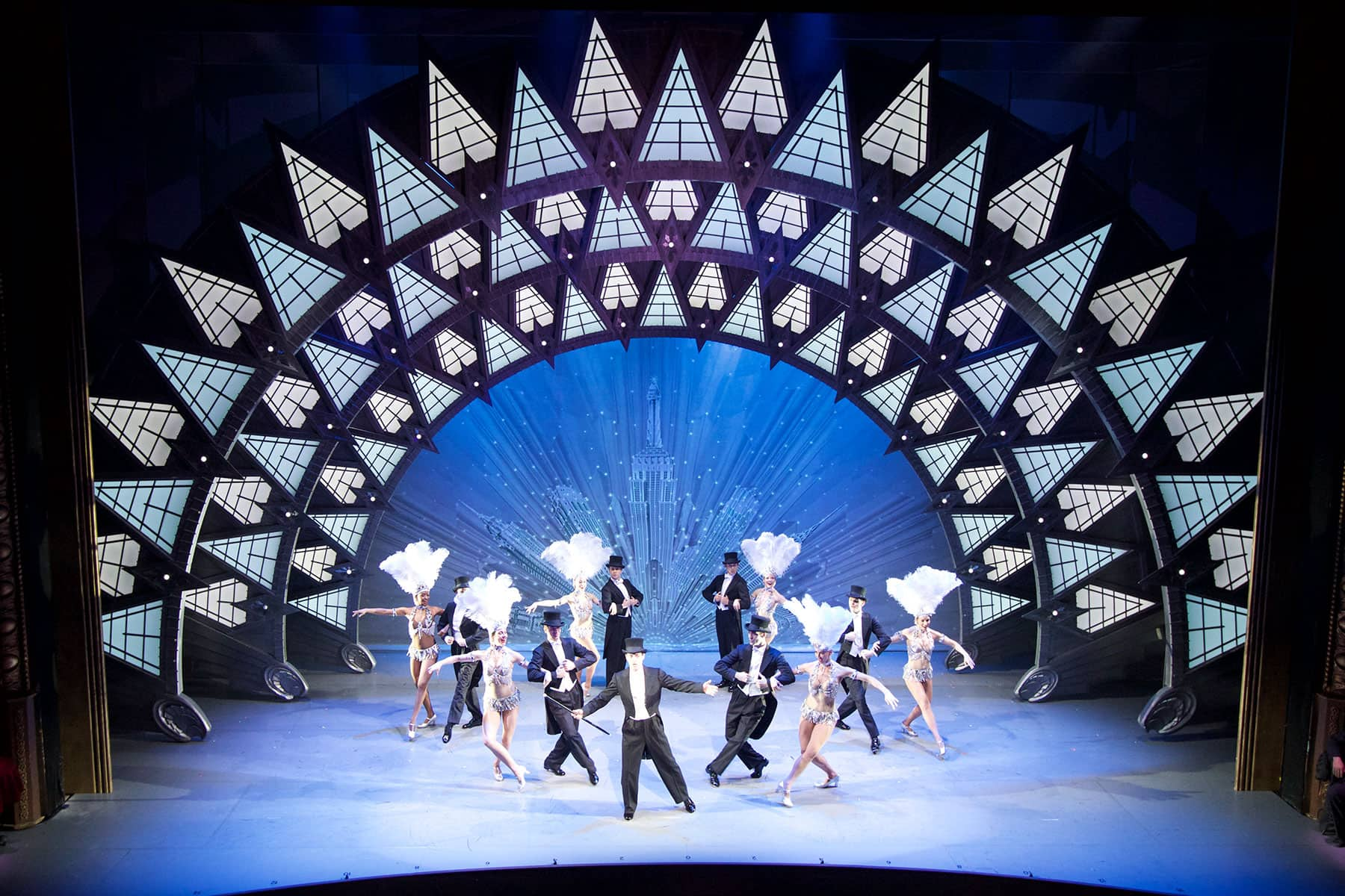 An American In Paris - 59 Productions